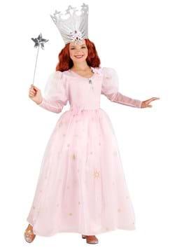 Wizard of Oz Glinda Girls Costume