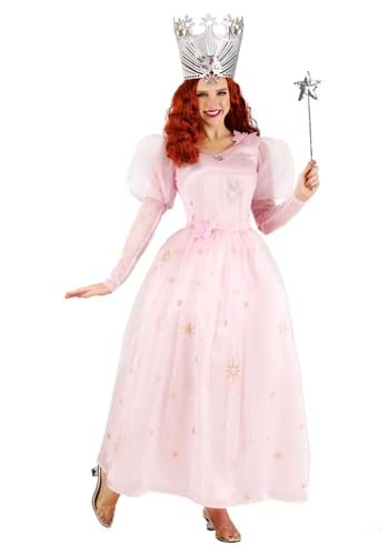 Wizard of Oz Glinda Adult Costume update