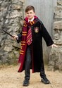 Harry Potter Child Deluxe Gryffindor Robe new main