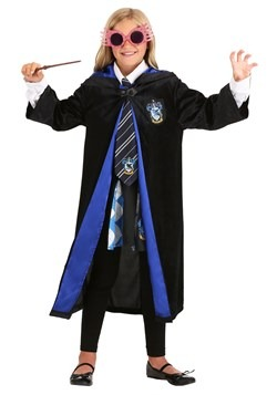 Harry Potter Child Deluxe Ravenclaw Robe update