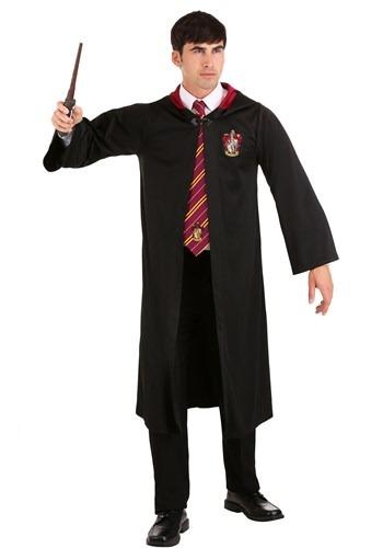 Harry Potter Adult Gryffindor Robe