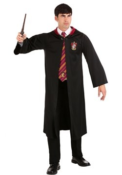 Harry Potter Adult Gryffindor Robe