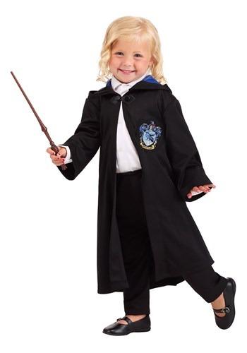 Harry Potter Toddler Ravenclaw Robe