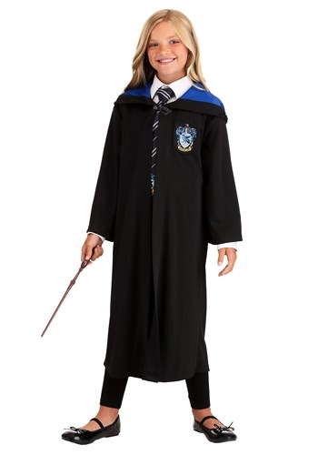 Harry Potter Child Ravenclaw Robe