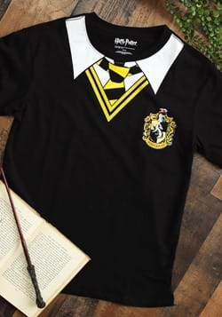 Harry Potter Adult Hufflepuff Costume T-Shirt update