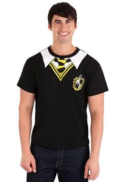 Harry Potter Plus Size Adult Hufflepuff Costume T-Shirt