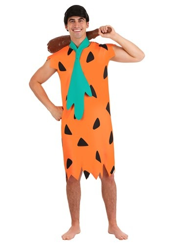 Flintstones Adult Fred Flintstone Costume1 update