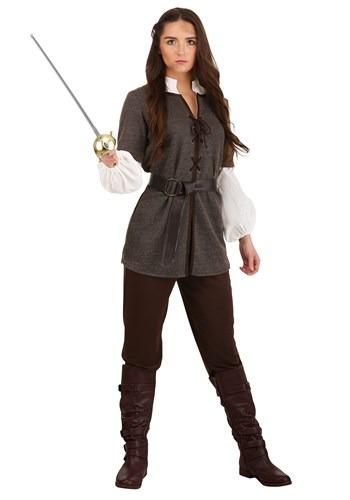 Womens Renaissance Peasant Costume