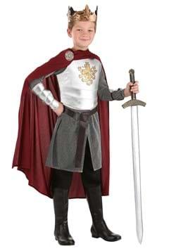 Kids Lionheart Knight Costume