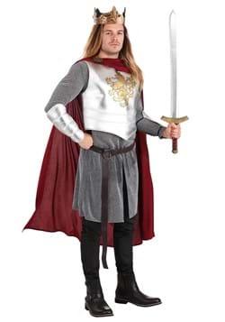 Lionheart Knight Mens Costume