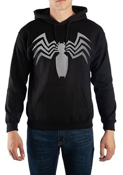 Men's Venom Icon Costume Hoodie