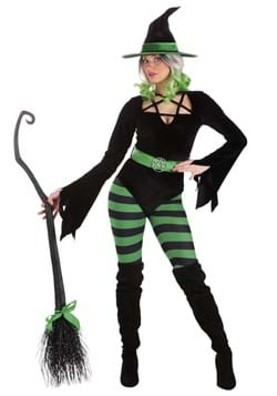 Women's Moonstruck Witch Costume