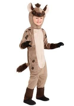Toddler's Hyena Costume