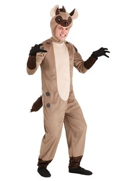 Adult's Hyena Costume