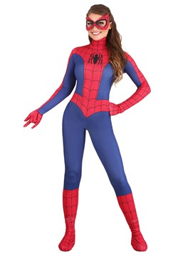 Spider-Man Women's Costume new main