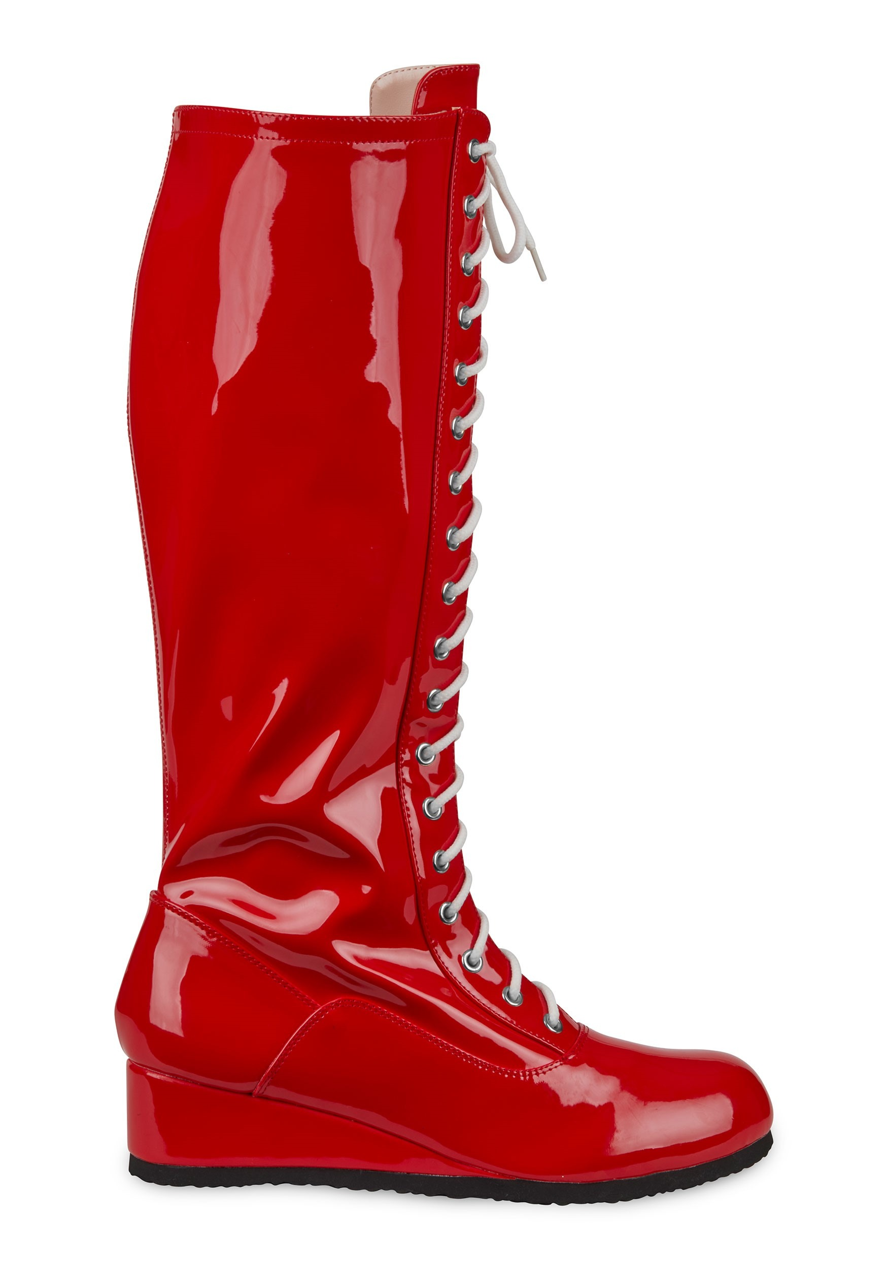 Red Boots For Men