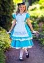 Girls Premium Alice Costume new alt
