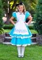 Girls Premium Alice Costume new alt 3