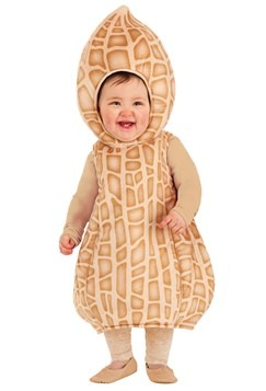 Infant Peanut Costume