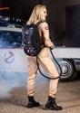 Womens Ghostbusters Costume Jumpsuit Alt 4
