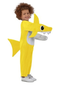 Baby Shark Child Costume