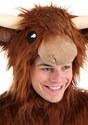 Men's Highland Cow Costume3