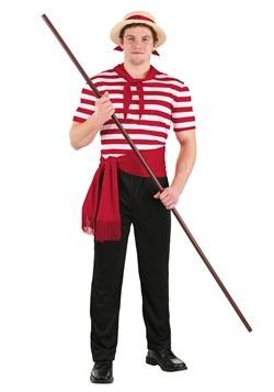 Adult's Venice Gondolier Costume