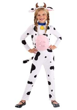 Kids Country Cow Costume