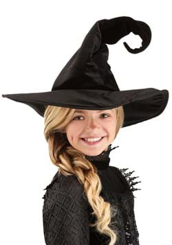 Kid's Witch Hat Deluxe