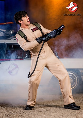 Men's Ghostbusters Deluxe Costume update212