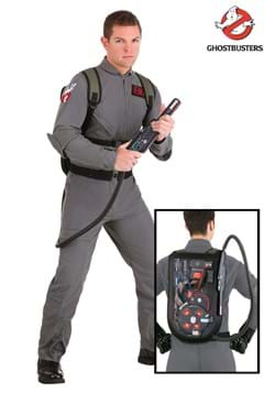 Ghostbusters 2 Men's Cosplay Costume update3
