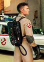 Ghostbusters Mens Plus Size Cosplay Costume alt12