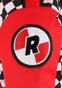 Plus Size Men's Swift Racer Costume Alt 1
