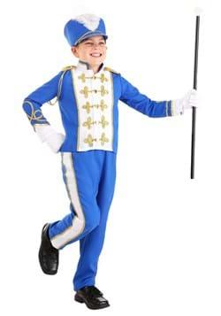 Kid's Drum Major Costume
