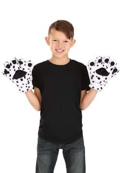 Kid's Dalmatian Gloves