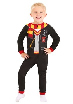 Harry Potter Toddler Union Suit