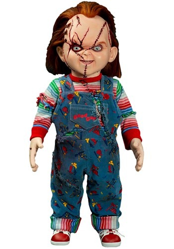 Seed of Chucky Prop Chucky Doll