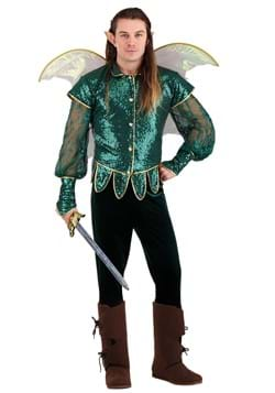 Mens Forest Fairy Costume