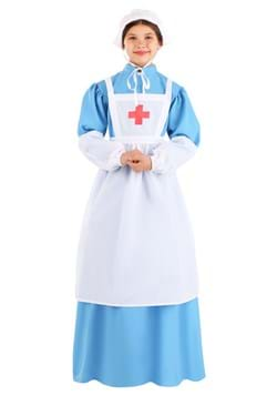 Kids Clara Barton Costume