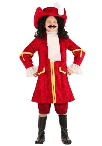 Kids Captain Hook Costume