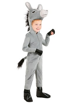 Toddler Donkey Costume