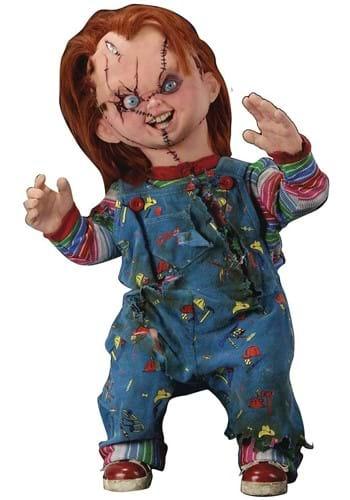 Bride of Chucky 1:1 Replica Life Size Chucky