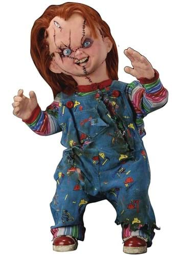 Life Size Bride of Chucky 1:1 Replica Doll