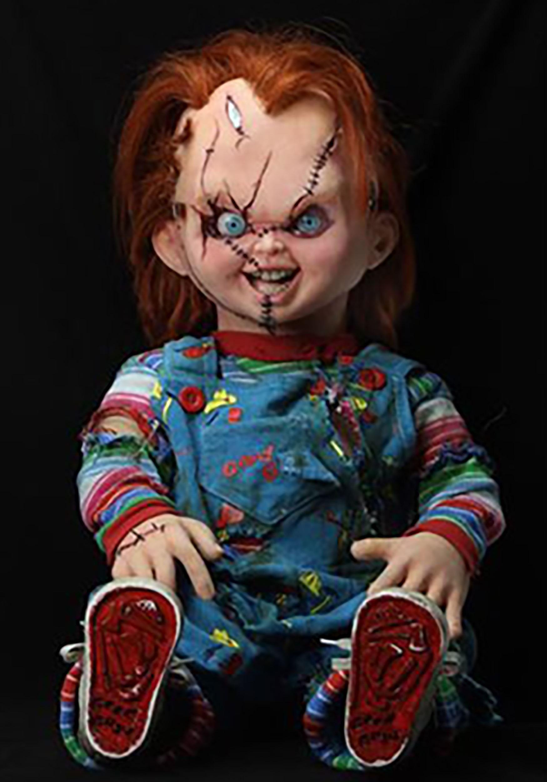 1:1 Replica Life Size Bride Of Chucky