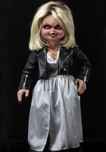 Bride of Chucky 1:1 Replica Life Size Tiffany