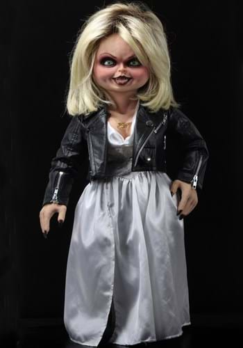Tiffany Bride of Chucky Replica Life Sized Update