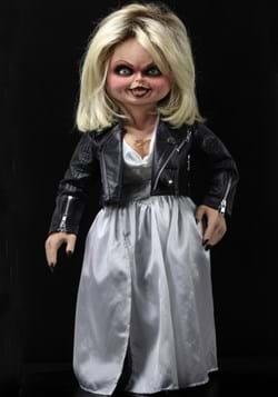 Tiffany Bride of Chucky Replica Life Sized Update