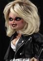 Bride of Chucky 1:1 Replica Life Size Tiffany Alt 1