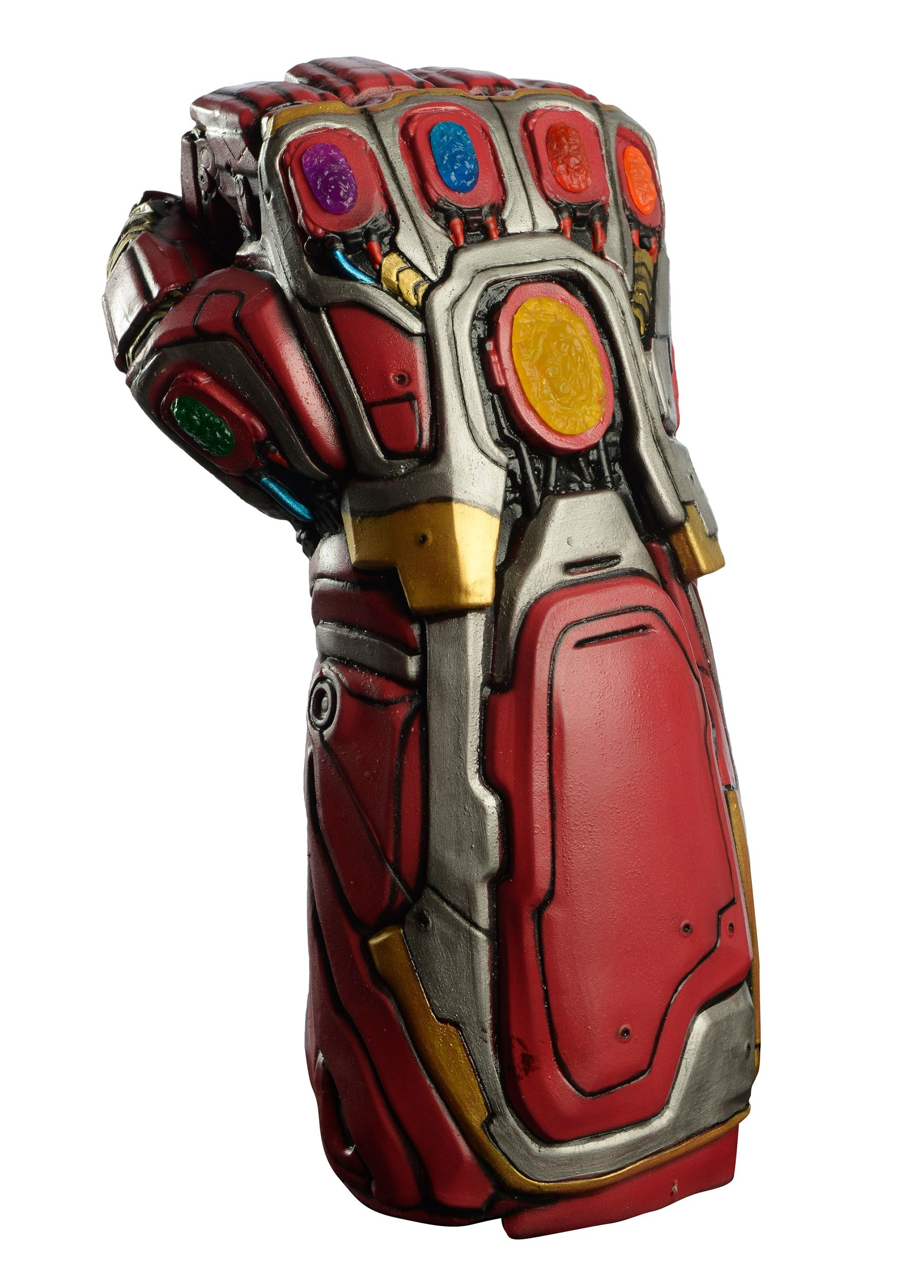 Iron Man Infinity Gauntlet for Adults