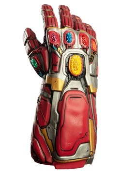 Child Iron Man Latex Infinity Gauntlet